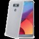 CELLY Gelskin pouzdro pro LG G6, bezbarvé