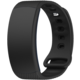 ESES silikonový řemínek ve velikosti S pro Samsung Gear Fit 2/ Gear Fit 2 Pro, černá
