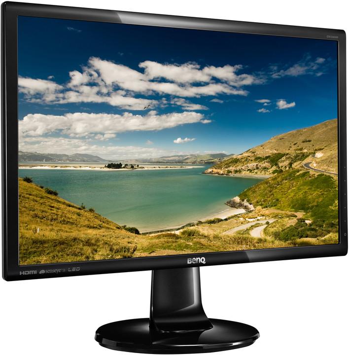"""BenQ GW2265M - LED monitor 22"""""""