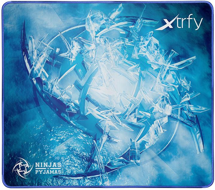 Xtrfy XTP1 NiP Ice, L