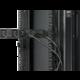 APC rack PDU, 1U, 22KW, 400V, (6) C19