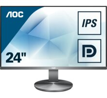 """AOC I2490VXQ - LED monitor 23,8"""" - I2490VXQ/BT"""