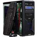 HAL3000 OC Edition Crysis 3/ Intel i5-3570K/ 16GB/ 2TB+240SSD/ ATI 7950/ DVD/ W7H