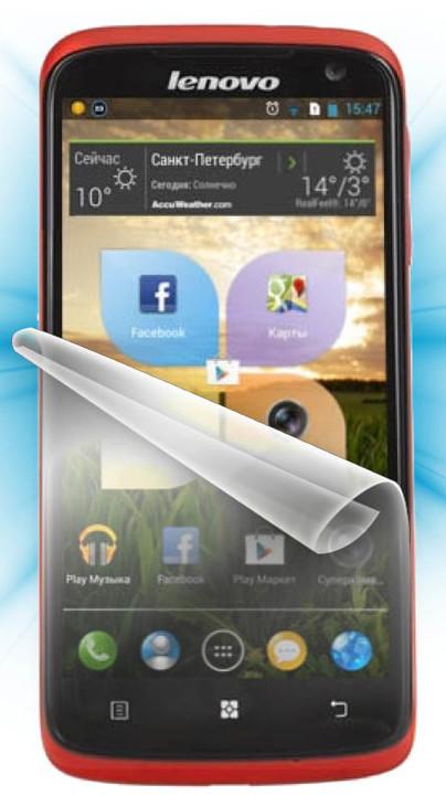 Screenshield fólie na displej pro Lenovo S820