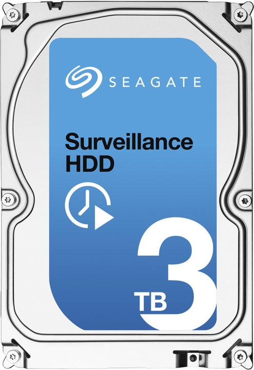 Seagate Surveillance - 3TB