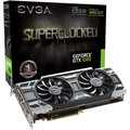 EVGA GeForce GTX 1080 SC GAMING ACX 3.0, 8GB GDDR5X