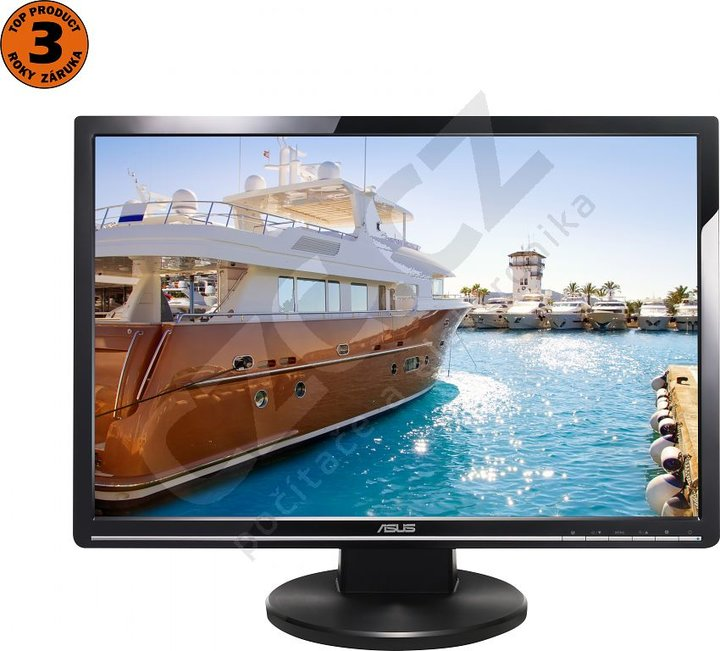 """ASUS VW224T - LCD monitor 22"""""""