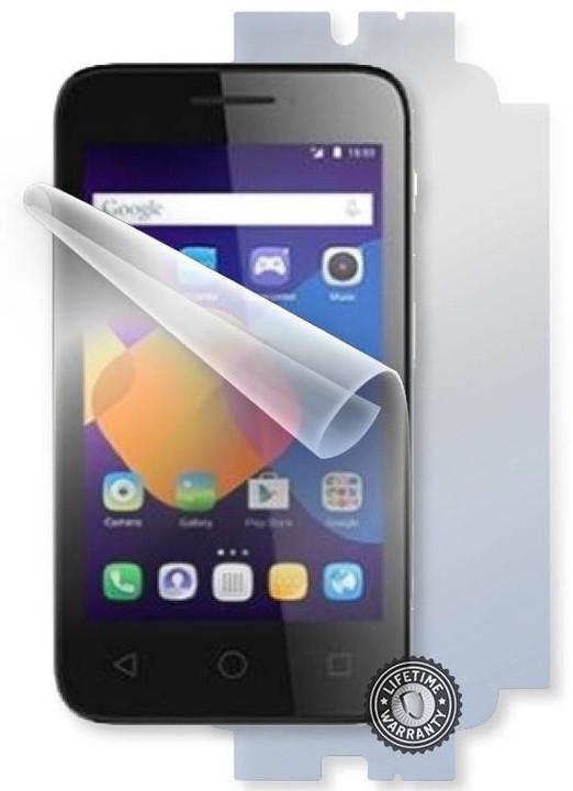 ScreenShield fólie na celé tělo pro Alcatel One Touch 4027D Pixi 3