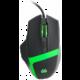 C-TECH Kyllaros, černá/zelená  + Podložka C-Tech ANTHEA (v ceně 150 Kč)