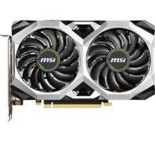 MSI GeForce GTX 1660 SUPER VENTUS XS OC, 6GB GDDR6