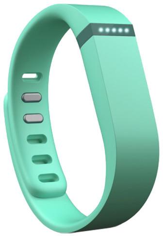 Fitbit příslušenství pro Flex náhradní pásek - Teal - Large