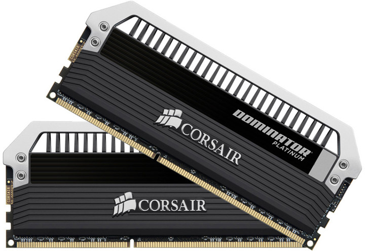 Corsair Dominator Platinum 16GB (4x4GB) DDR4 3200 CL16