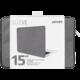 eSTUFF A1707, A1398 15'' Sleeve - Fits Macbook Pro, twill