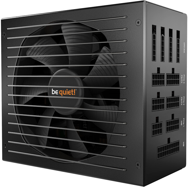 Be quiet! Straight Power 11 - 750W