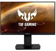 "ASUS Gaming VG249Q - LED monitor 24"" - 90LM05E0-B01170 + C-TECH SPK-04L, modrá v hodnotě 95 Kč"