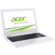 Acer Chromebook 11 (CB3-132-C3XJ), bílá  + Voucher až na 3 měsíce HBO GO jako dárek (max 1 ks na objednávku)