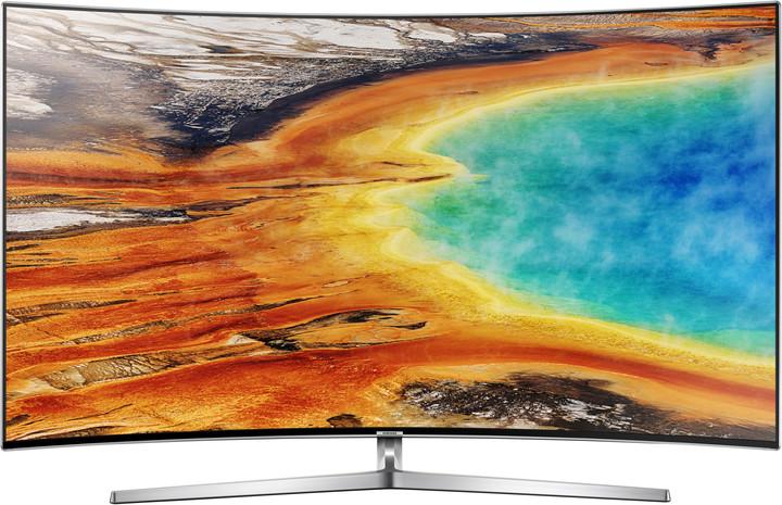 Samsung UE65MU9002 - 165cm