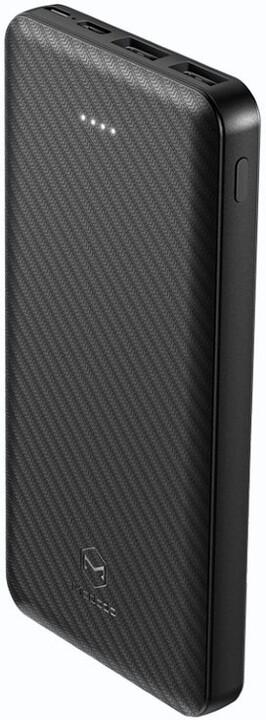 Mcdodo powerbanka Hummingbird Series, 10000mAh, černá
