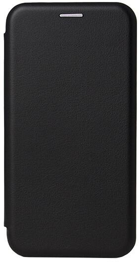 EPICO WISPY FLIP Case Samsung Galaxy Note 10+, černá