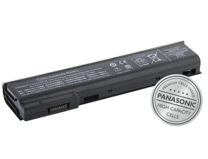 AVACOM baterie pro notebook ProBook 640/650, Li-Ion, 6čl, 10.8V, 5800mAh