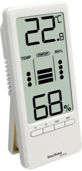 Technoline WS 9119