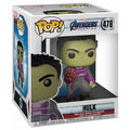 Funko POP! Avengers: Endgame - Hulk with Gauntlet