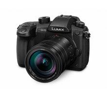 Panasonic Lumix DMC-GH5 + Leica DG 12-60mm f/2.8-4 - DC-GH5LEG-K + Batoh Panasonic Lumix DMW pro PB10 v hodnotě 4 699 Kč + Panasonic Lumix 25mm f/1.7, černá v hodnotě 5 999 Kč