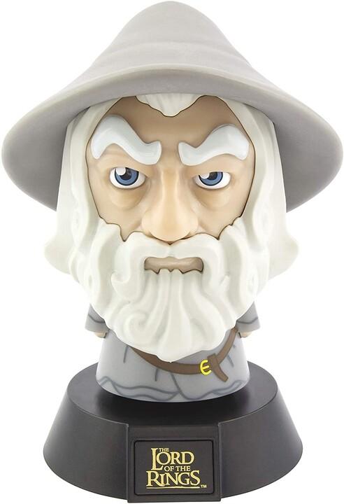 Lampička Lord of the Rings - Gandalf