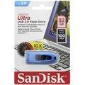SanDisk Ultra 64GB modrá
