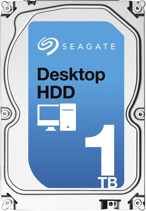 Seagate Desktop HDD - 1TB