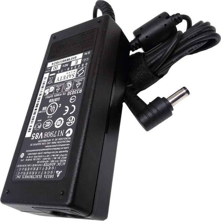 MSI napájecí adaptér pro notebook 19V, 65W