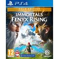 Immortals Fenyx Rising - Gold Edition (PS4)