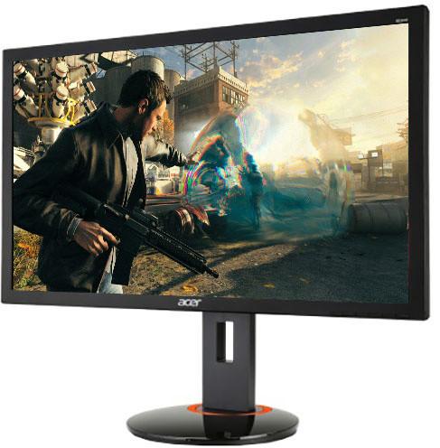 """Acer XB270HUDbmiprz Gaming - LED monitor 27"""""""