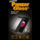 PanzerGlass ochranné sklo PREMIUM na displej pro Apple iPhone 7 Plus, černá