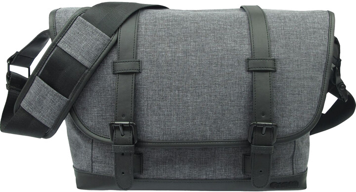Canon MS10 Messenger Bag, šedá