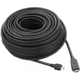 PremiumCord HDMI propojovací kabel s int. zesilovačem, 20m, M/M (přenos ethernetu)