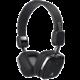 LAMAX Beat Elite E-1, černá  + LAMAX tričko Joy For Life s originálním designem (L)