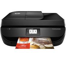 HP Deskjet Ink Advantage 4675, černá - F1H97C
