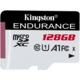 Kingston Micro SDXC 128GB Endurance UHS-I