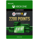 FIFA 18 Ultimate Team - 2200 FIFA Points (Xbox ONE) - elektronicky
