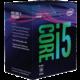 Intel Core i5-8600  + Voucher až na 3 měsíce HBO GO jako dárek (max 1 ks na objednávku)