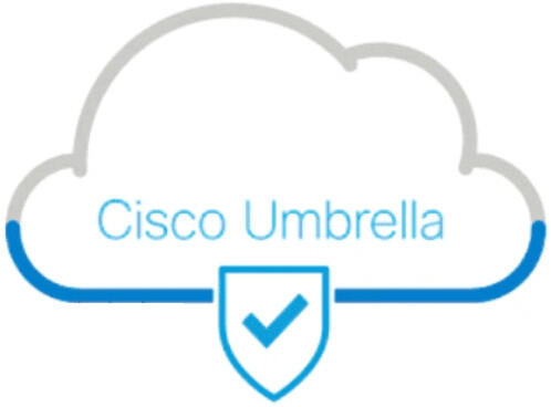 Cisco Meraki Umbrella Security - předplatné (5let)