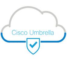 Cisco Meraki Umbrella Security - předplatné (1rok) - LIC-GX-UMB-1Y