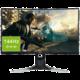 """Acer XZ271bmijpphzx Gaming - LED monitor 27""""  + TV Tuner USB 2.0 DVB-T OMEGA T300 (v ceně 499 Kč)"""