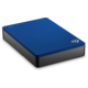 Seagate Backup Plus Portable 5TB, modrá
