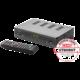 GoGEN DVB 272 T2 PVR , DVB-T2, černá O2 TV Sport Pack na 3 měsíce (max. 1x na objednávku)