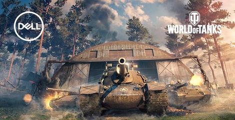 Bonus do hry World of Tanks
