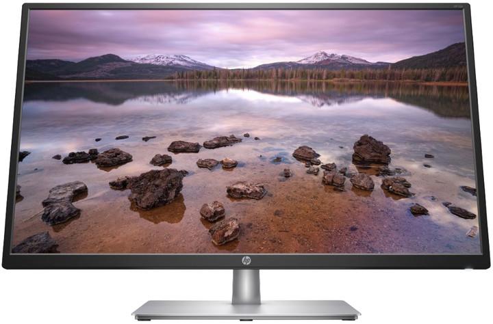 """HP 32s - LED monitor 32"""""""