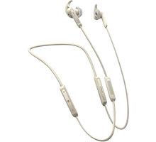 Jabra Elite 45e, béžově zlatá 100-98900002-60