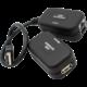 PremiumCord USB 1.1 prodlužka po RJ45 do 60m (kuext)